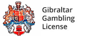 What are the different gaming licenses?